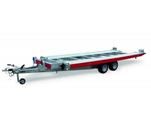 Laweta samochodowa Tema CAR KEEPER 4820 S 480+20x206 cm