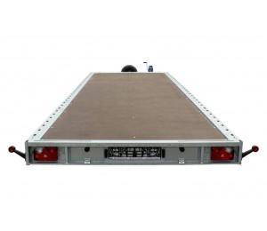 Laweta samochodowa Tema CARPLATFORM 4020 S 408,5x200 cm