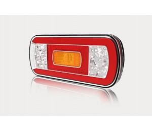 Lampa tylna LED FT-170 prawa
