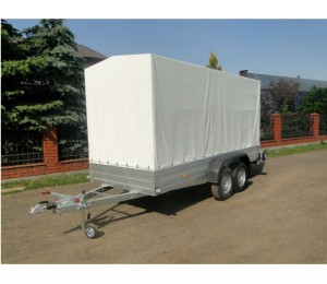 Rydwan Euro B-2600/0/K3 450x150x35 cm