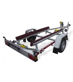Podpora boczna transportowa 600x90mm