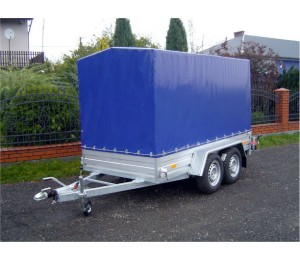 Rydwan Euro B-2600/0/C3 300x150x35 cm