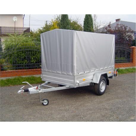 Rydwan Euro A-1300/C3 250x150x35 cm