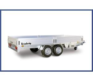 Brenderup 5420 2500kg