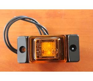 Lampa obrysowa W60 LED
