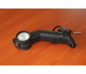 lampa obrysowa LED 3 stronna FT-140