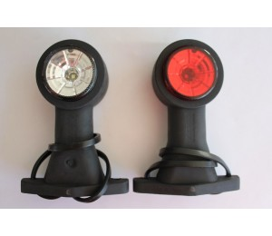 Lampa obrysowa LED FT-033B