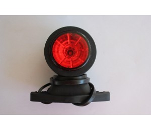 Lampa obrysowa LED FT-09A