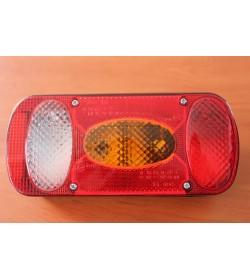 Lampa zespolona tylna prawa MD-036 P