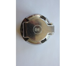 Gniazdo 7-biegunowe 12V aluminiowe