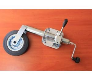 koło podporowe FI 48 do przyczep podłodziowych