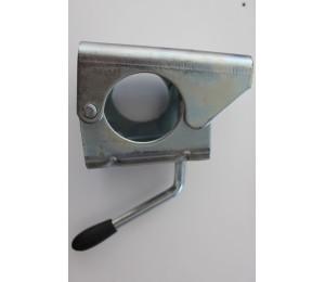 Obejma koła podporowego 60 mm