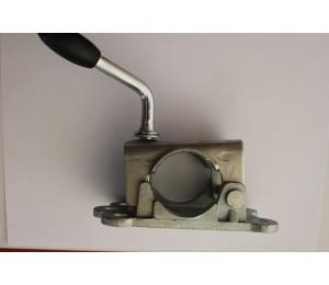 Obejma koła podporowego 48 mm żeliwo