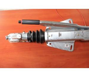 Urządzenie najazdowe 1500-2700 kg AL-KO