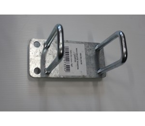 Cybant mocowanie podpory jarzmo uchwyt przyczepy M12