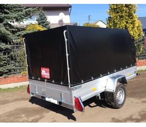 Rydwan Euro A-750/E2 265x125x35 cm