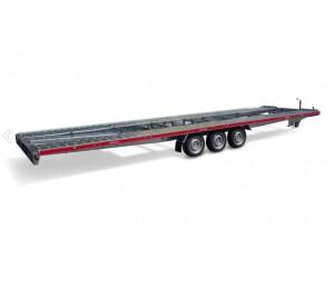 Laweta TEMARED CAR 8021/3S wym. 8x2,16m