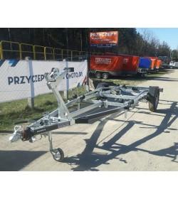 Przyczepa BRENDERUP model Premium 20150B